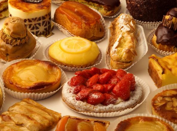 Gâteaux, pâtisserie Tilly-sur-Seulles