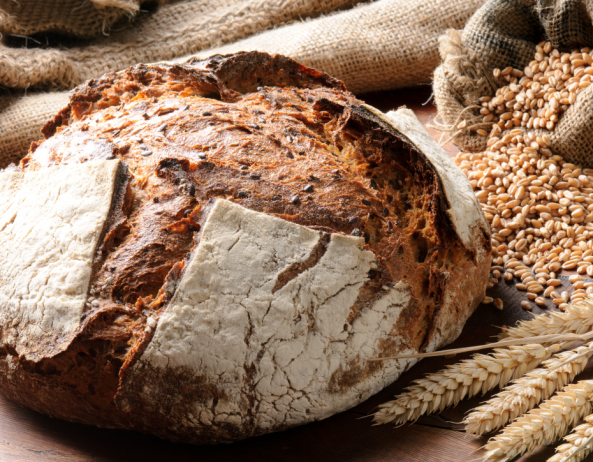 artisan boulanger Tilly-sur-Seulles